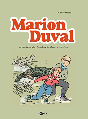 MARION DUVAL - 2