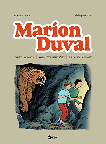 MARION DUVAL - 3